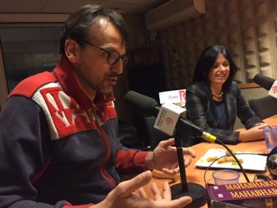 Climent Miró i Meritxell Mateu