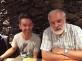 Jose Lorenzo i Josep Dallerés