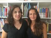 Alba Puig I Susana Otin